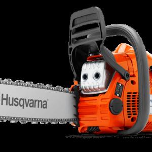 Mootorsaag Husqvarna 450 II